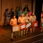 Nudists back on stage